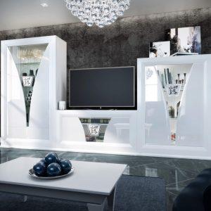 composicion muebles comedor