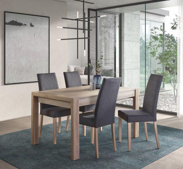 silla de comedor