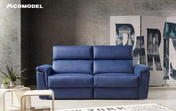 sofá de 2 o 3 plazas